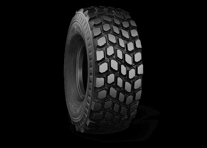 Americas Best Tire >> VSJ - Specialty Earth Mover Tires - Bridgestone OTR Tires