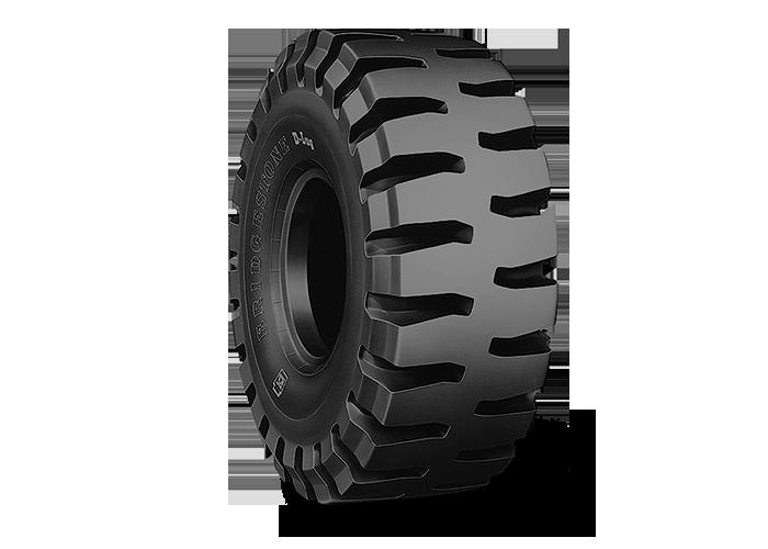 Metric To Standard >> DL - Loader & Bulldozer Tires - Bridgestone OTR Tires