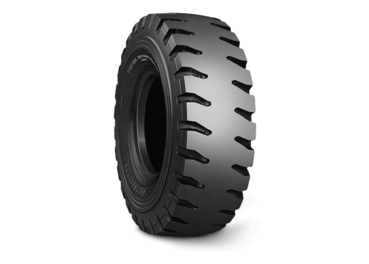 Bridgestone commercial  VCH tire