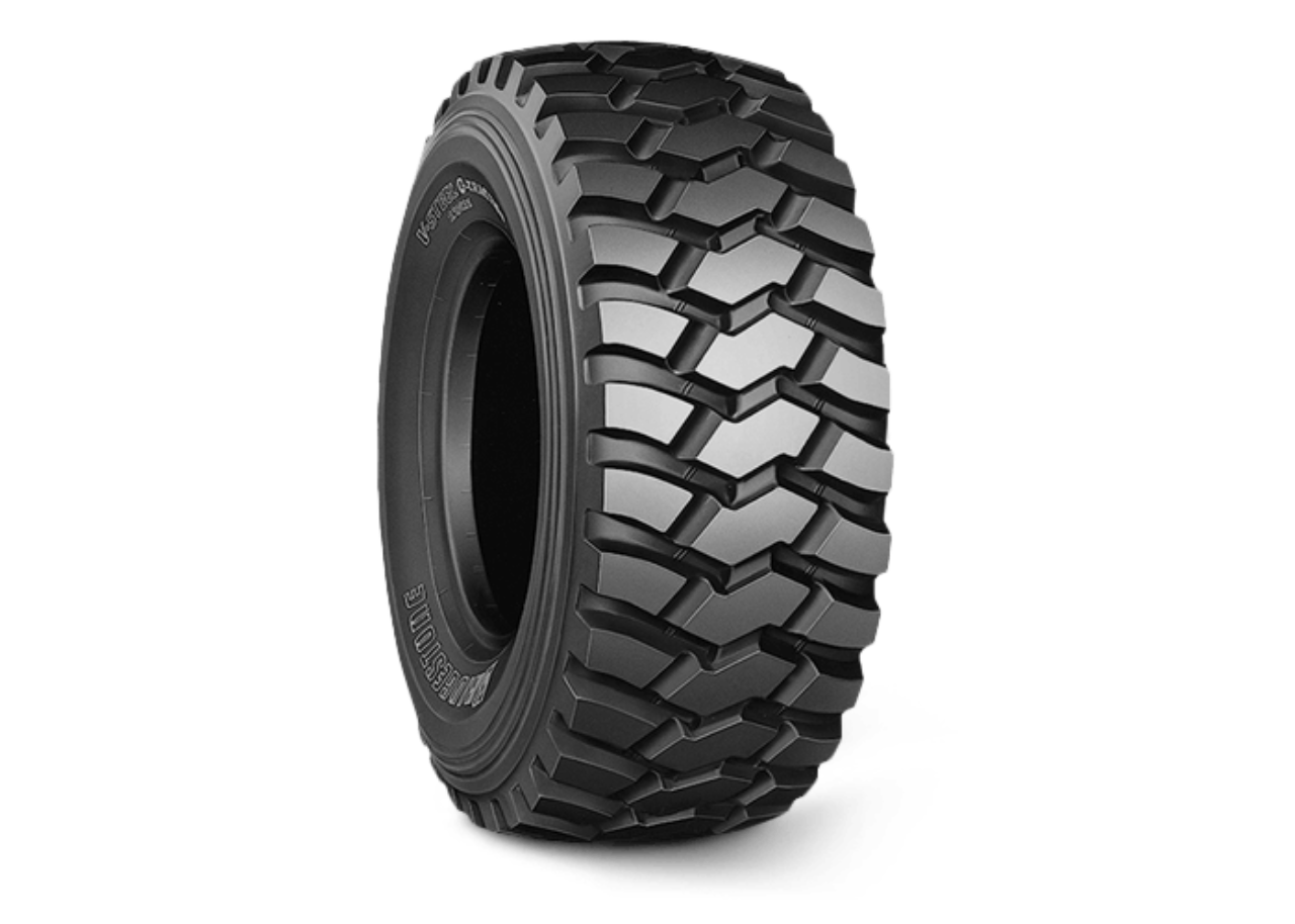 All Terrain Tires >> VGT - High Speed OTR Tires - Bridgestone OTR Tires