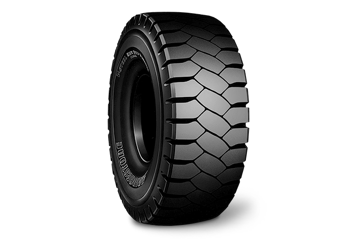Bridgestone commercial  VRDP_v2 tire