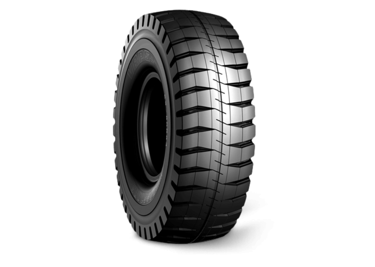 Bridgestone commercial  VRPS tire