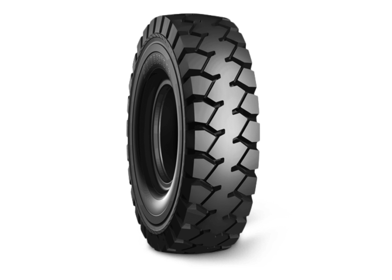 Bridgestone commercial  VRQP tire