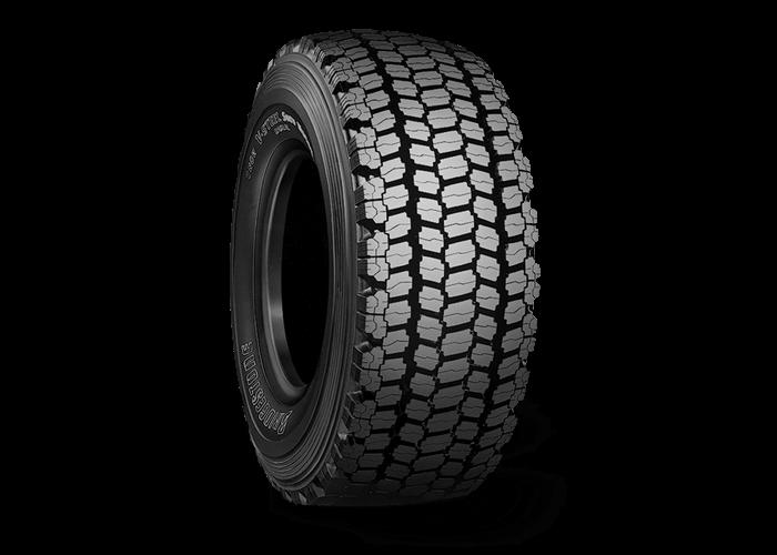 VSW - Dump Truck and Grader Snow Tires - Bridgestone OTR