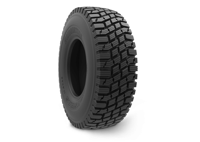 VSWAS - Grader Snow Removal Tires - Bridgestone OTR Tires