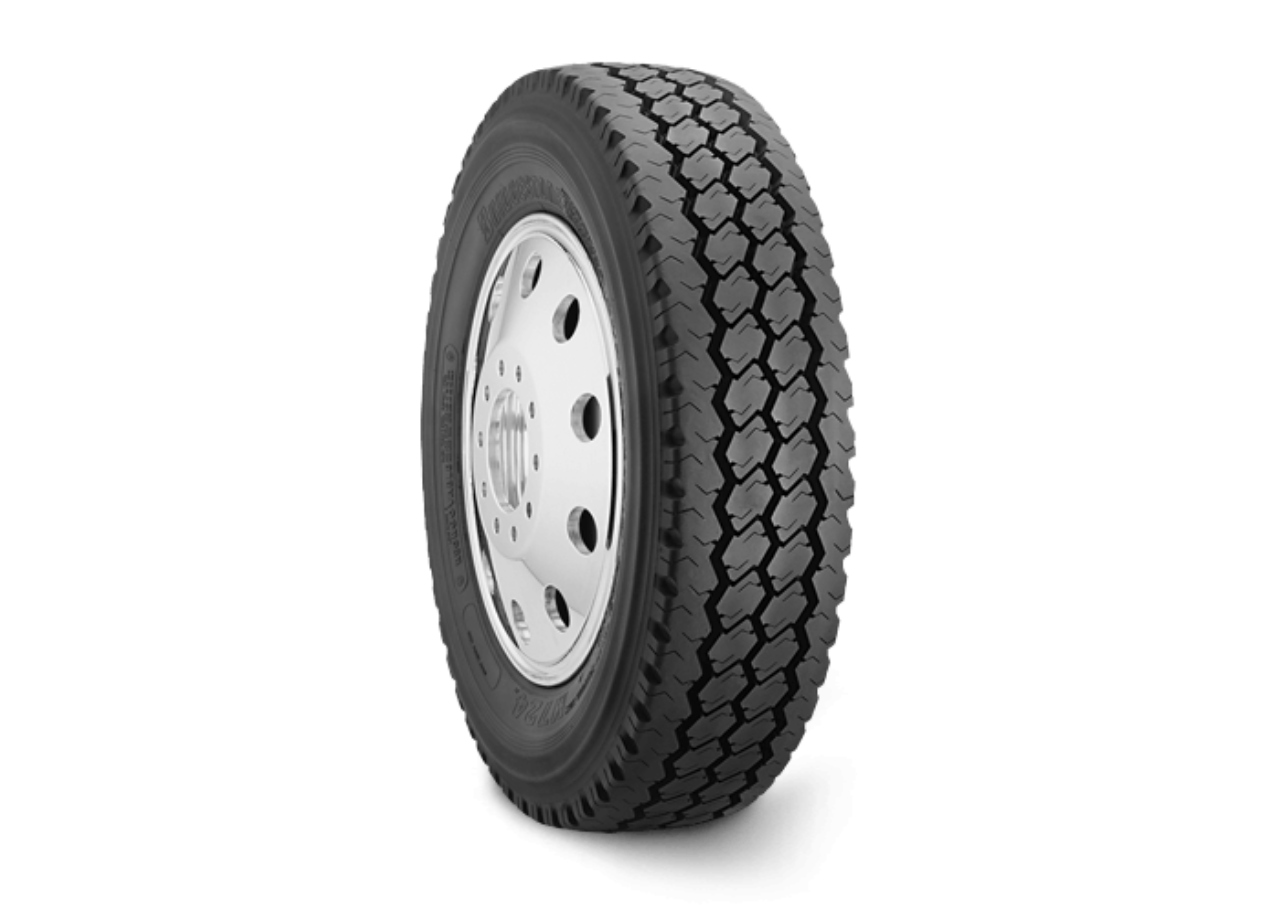 Bridgestone Commercial M724F tire