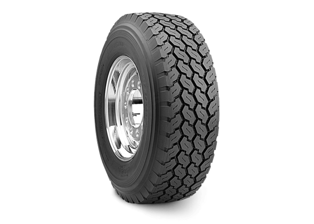 Bridgestone Commercial M844F tire
