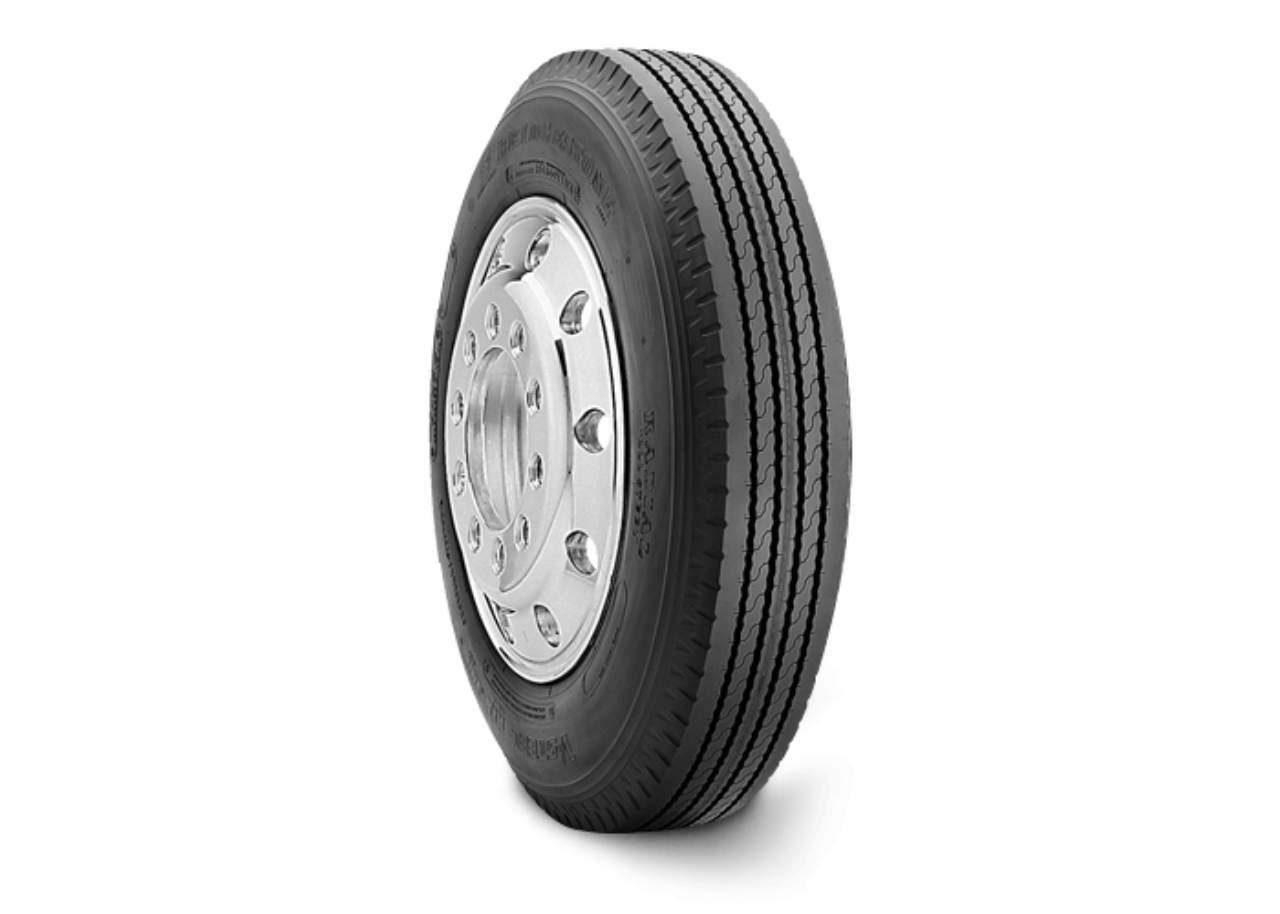 Bridgestone Commercial R180 tire