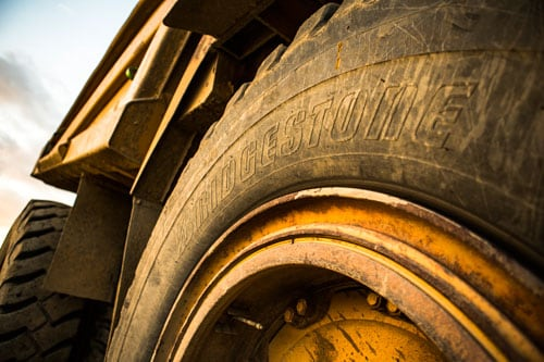 Performance Wheel And Tire >> Mining Tires - OTR Solutions - Bridgestone Commercial