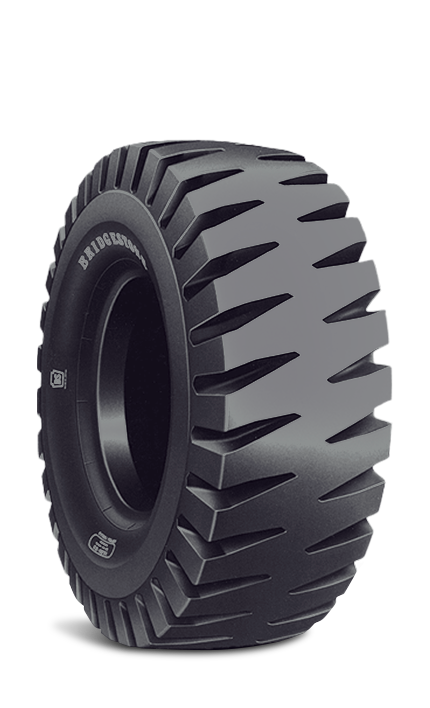 Americas Best Tire >> ELS2 - Container Handler Tires - Bridgestone OTR Tires