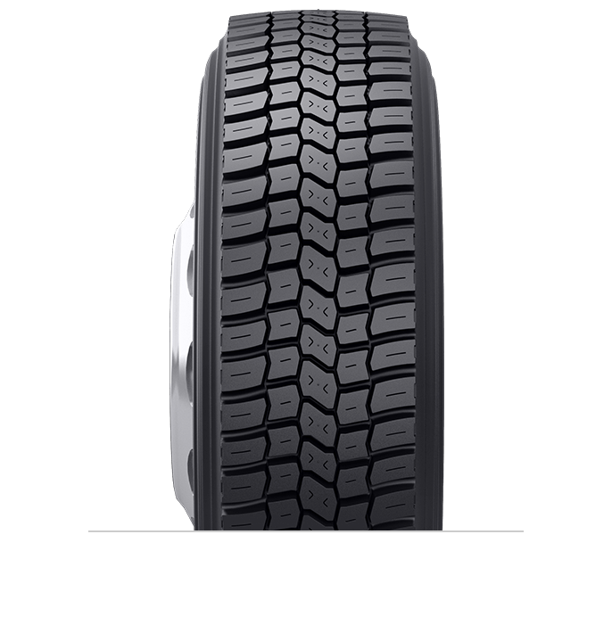 Image for the BDLT Retread Tire