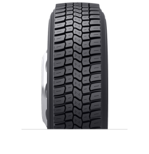 BDLT Retread Tire Specialized Features