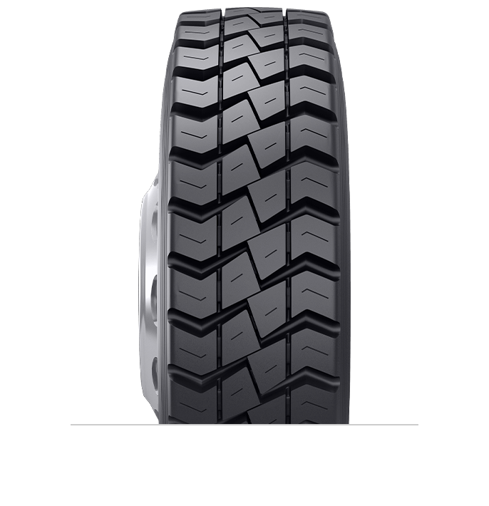 Image for the BDM™ Retread Tire