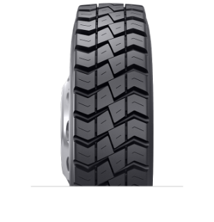 BDM™ Retread Tire Specialized Features