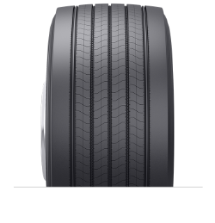 B135 ™ Retread Tire Specialized Features
