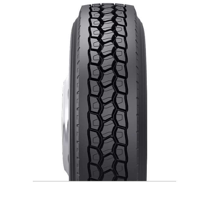 Image for the B710<sup>™</sup> Retread Tire