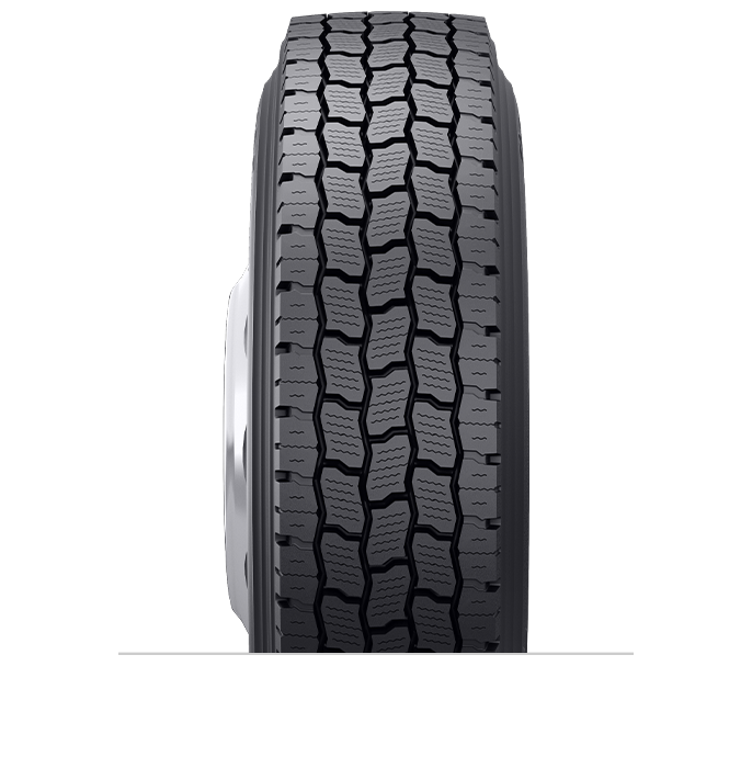 Image for the B760<sup>™</sup> Retread Tire