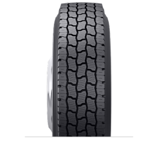 B760 ™ Retread Tire Specialized Features