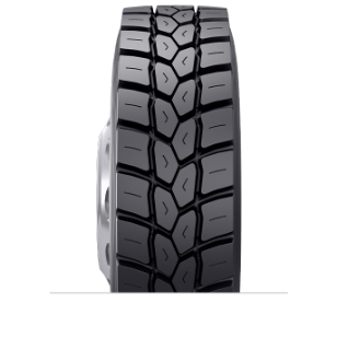 BDM2 ™ Retread Tire Specialized Features
