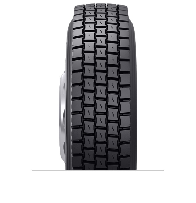 BDR-HT3™ Retread Tire