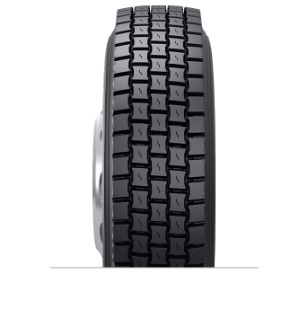 BDR-HT3™ Retread Tire Specialized Features