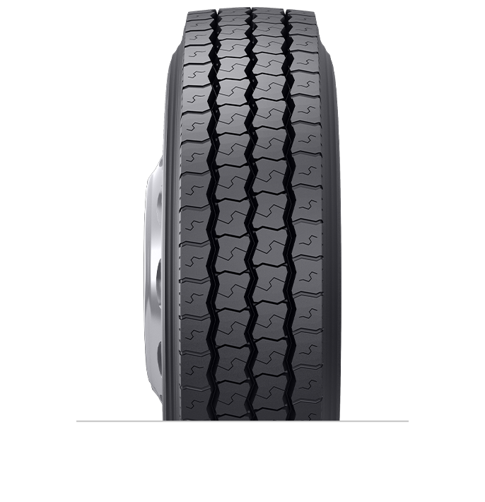 BDV Retread Tires Specialized Features