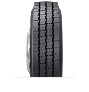 BDV™ Retread Tires Specialized Features