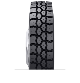 BDY1s Retread Tire Specialized Features