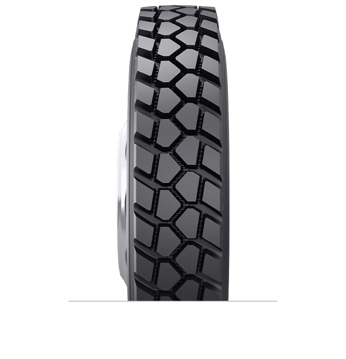 Image for the BLSS<sup>™ </sup>Retread Tire