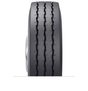 BRM2 ™ Retread Tire Specialized Features