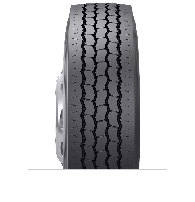 Image for the BDM3<sup>™</sup> Retread Tire