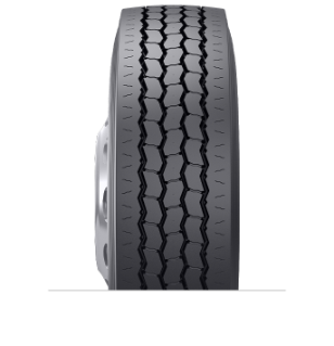 BDM3 ™ Retread Tire Specialized Features