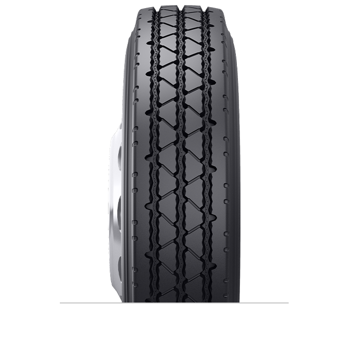BRSS ™ Retread Tire