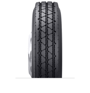 BRSS ™ Retread Tire Specialized Features