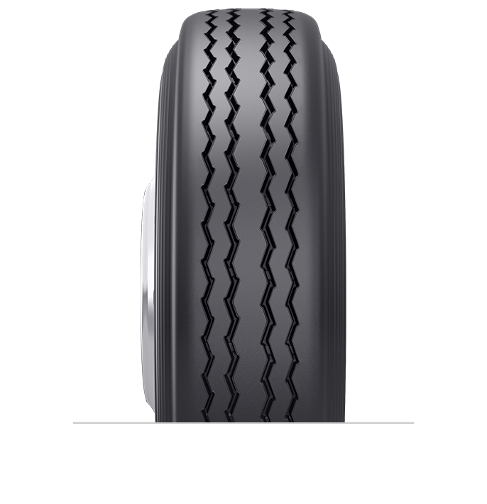 BTL-SA ™ Retread Tire