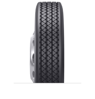 ITR2 Retread Tire Specialized Features