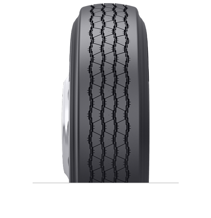 TR 4.1 ™ Retread Tire Specialized Features