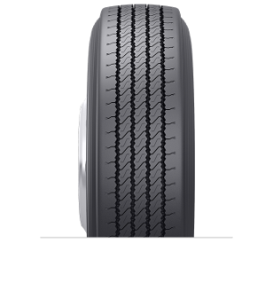 Ultra All-Position ™ Retread Tire Specialized Features