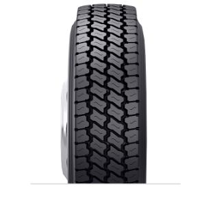 RTP Retread Tire Specialized Features