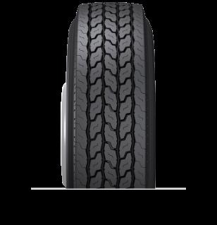 Características especializadas delMaxTread FuelTech™ Drive
