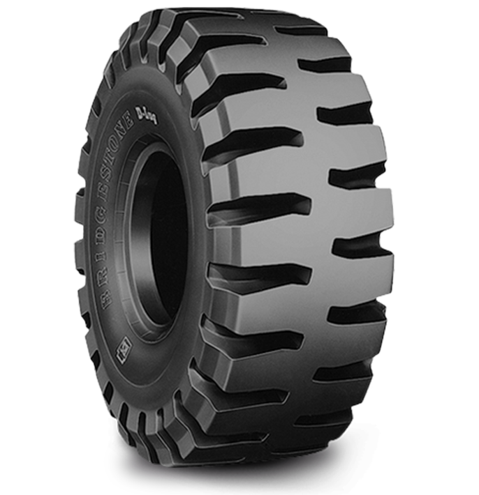 Image for the DL LD tire