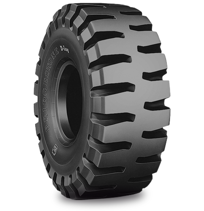 Image for the DL Tire