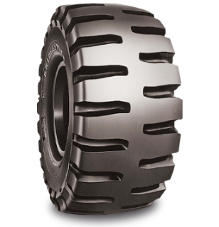 NL™ Tire Specialized Features