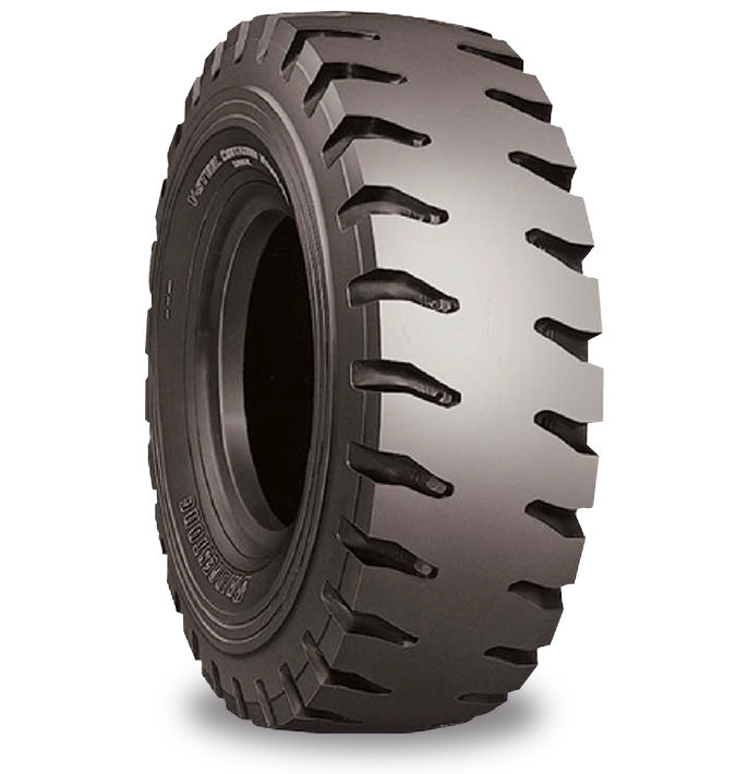 Image for the VCHD Tire