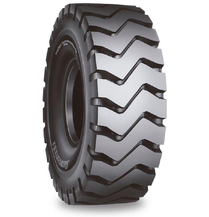 Image for the VCHS™ Tire