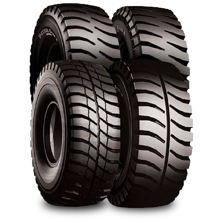 Image for the VELS™ Tire