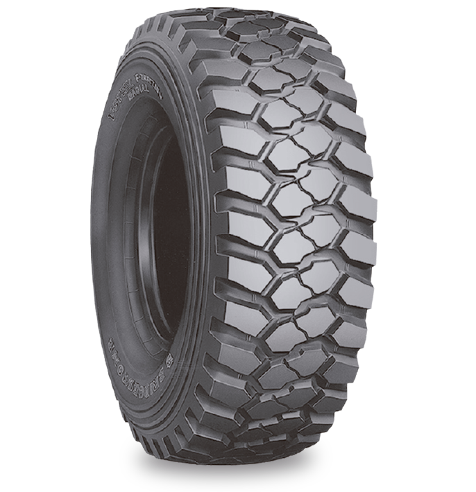 VFT Tire Specialized Features