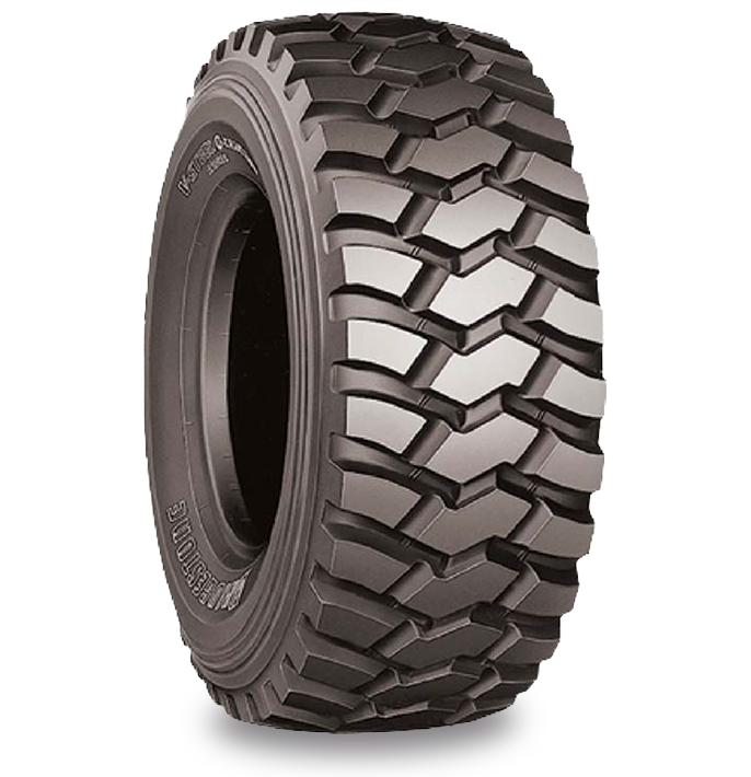 VGT Tire Specialized Features