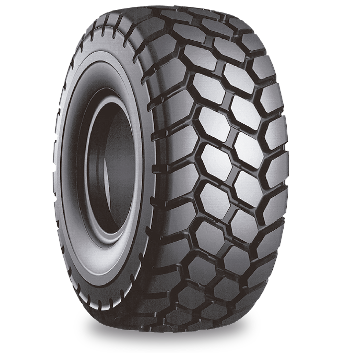 VJT™ Tire Specialized Features