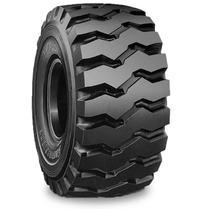 VL2 Tire Specialized Features